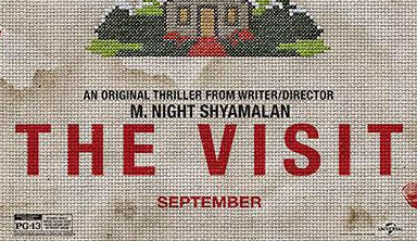 Movie Review: 'The Visit'