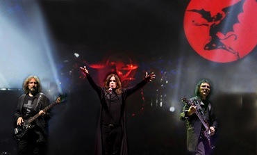 Black Sabbath Extend 'The End' Tour Into Fall 2016. All Dates and Ticket Info Here
