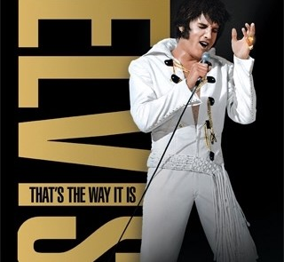 Celebrate Elvis Presley's Birthday at the Angelika Mosaic and Angelika Pop -Up with 'That's The Way It Is'