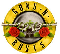 Just Announced:  Guns N' Roses Tour Dates Including FedEx Field