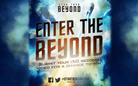 "Star Trek Fans ""Go Beyond"" For Chance To Attend Hollywood Event For 50TH Anniversary Of Franchise"