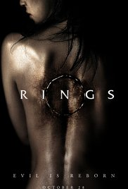 Be the first to see the trailer for RINGS