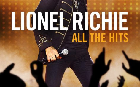 Just Announced: Lionel Richie at The Theater at MGM National Harbor