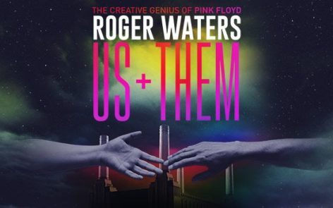 Roger Waters – US + THEM  2017 Tour Dates Announced