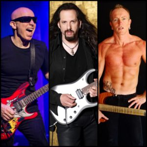 joe satriani announces g3 tour for 2018 kyle osborne 39 s entertainmentordie com